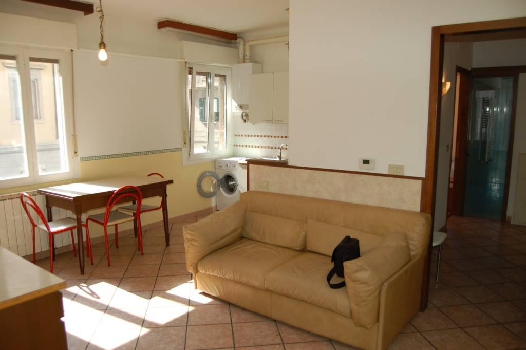 Trilocale in Via Gambini 24, Trieste