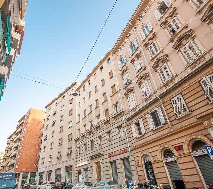 Appartamento in vendita a Trieste, 3 locali, zona Località: SETTE FONTANE, prezzo € 73.000 | CambioCasa.it