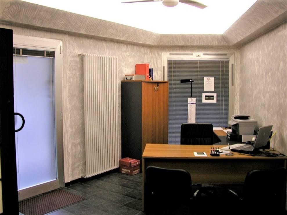 Ufficio / Studio in vendita a Trieste, 1 locali, zona Località: SAN VITO-SANTANDREA, prezzo € 49.000 | CambioCasa.it