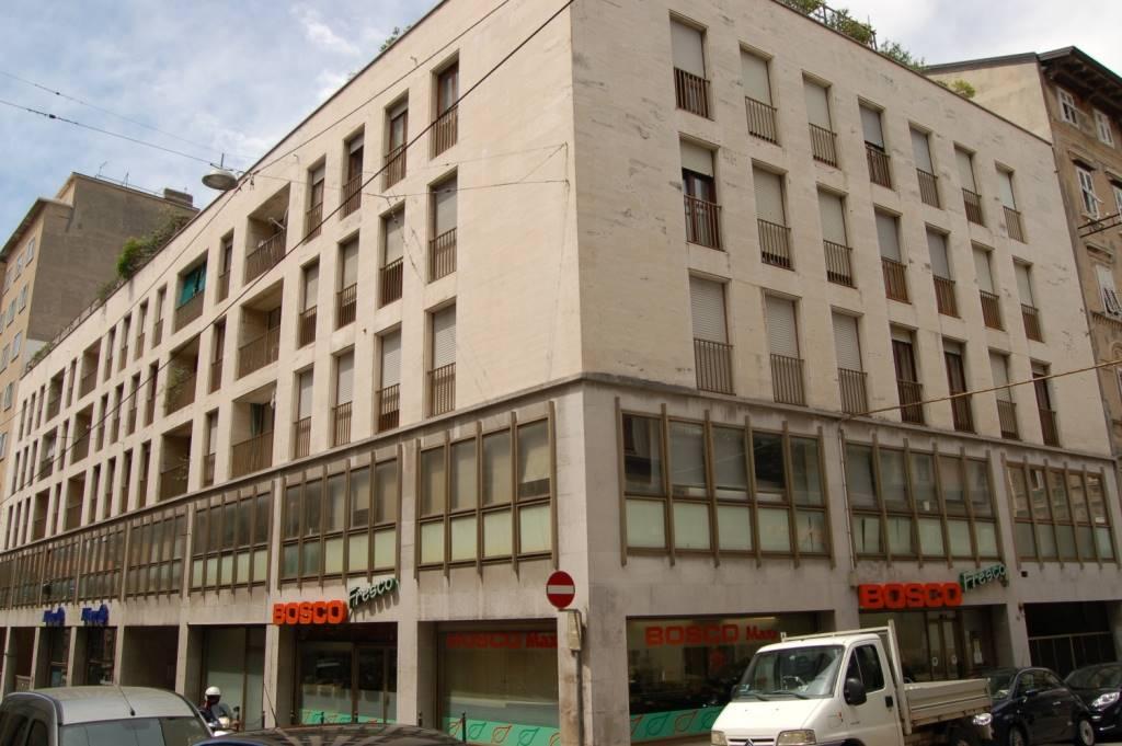 Ufficio / Studio in vendita a Trieste, 2 locali, zona Zona: Centro, prezzo € 89.000 | CambioCasa.it
