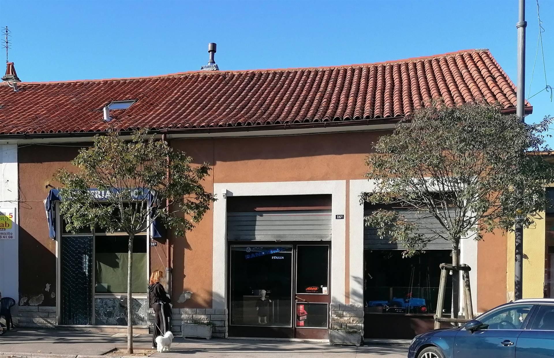 Negozio / Locale in vendita a Trieste, 2 locali, zona Località: OPICINA, prezzo € 155.000   CambioCasa.it