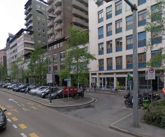 Garage / Posto auto in Via Santa Sofia  8, Bocconi, Corso Italia, Ticinese, Milano