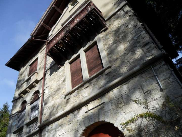 Villa, Ballabio Inferiore, Ballabio, abitabile