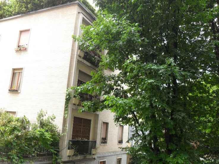 Trilocale, Bocconi, Corso Italia, Ticinese, Milano, ristrutturato