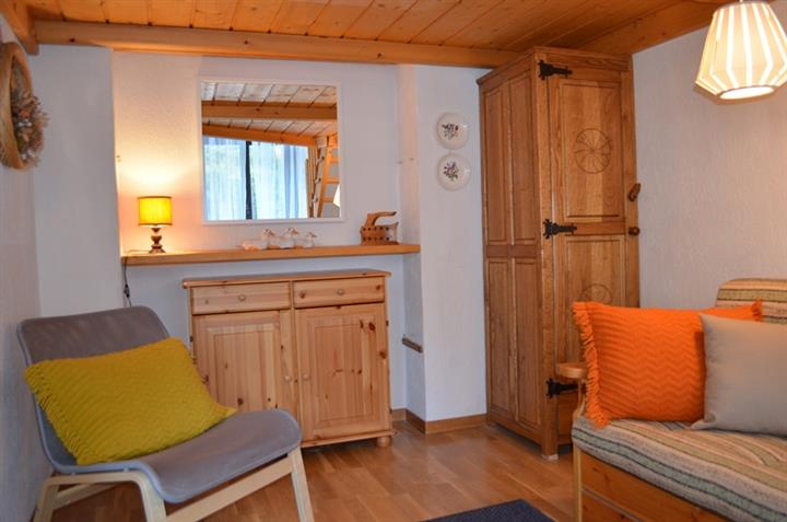 Monolocale in Via Per Miravalle 58, Gressoney-saint-jean