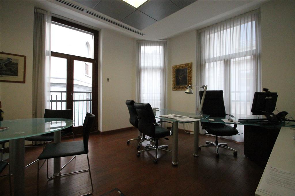 Ufficio in Via Achille Mauri 6, Bocconi, Corso Italia, Ticinese, Milano