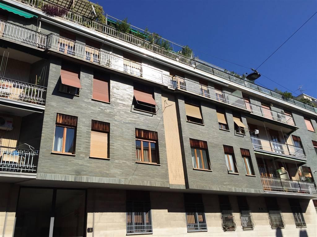Monolocale in Via Agordat 4, Greco, Monza, Palmanova, Milano
