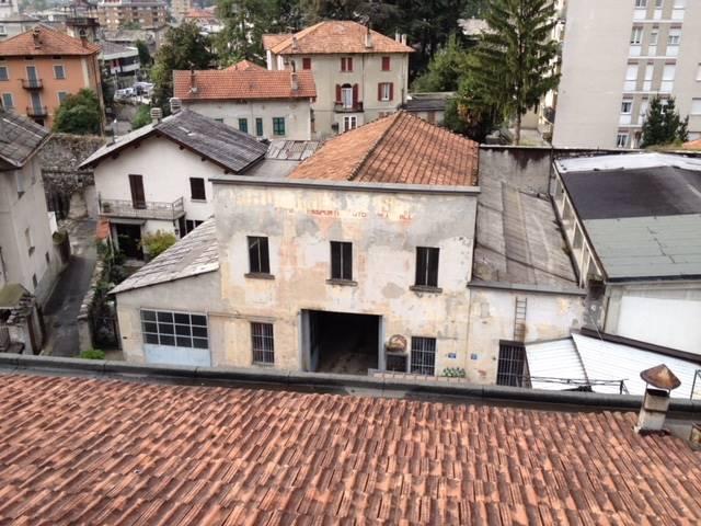 Rustico / Casale in vendita a Chiavenna, 1 locali, prezzo € 490.000 | CambioCasa.it