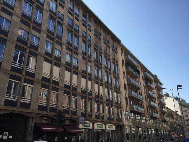 Ufficio in Via Santa Sofia 27, Bocconi, Corso Italia, Ticinese, Milano