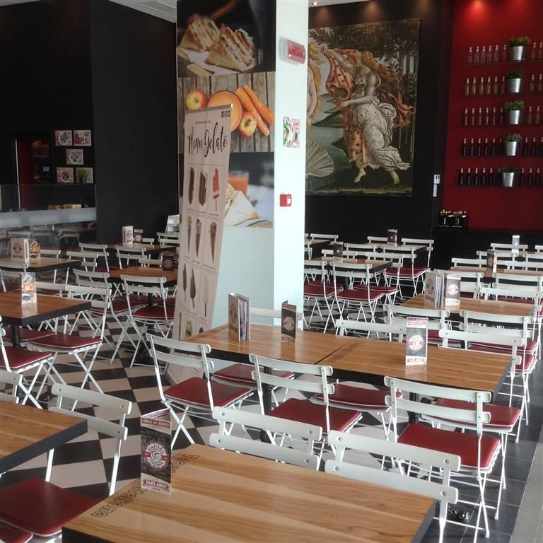 Ristorante / Pizzeria / Trattoria in vendita a Orio al Serio, 9999 locali, prezzo € 149.000 | CambioCasa.it