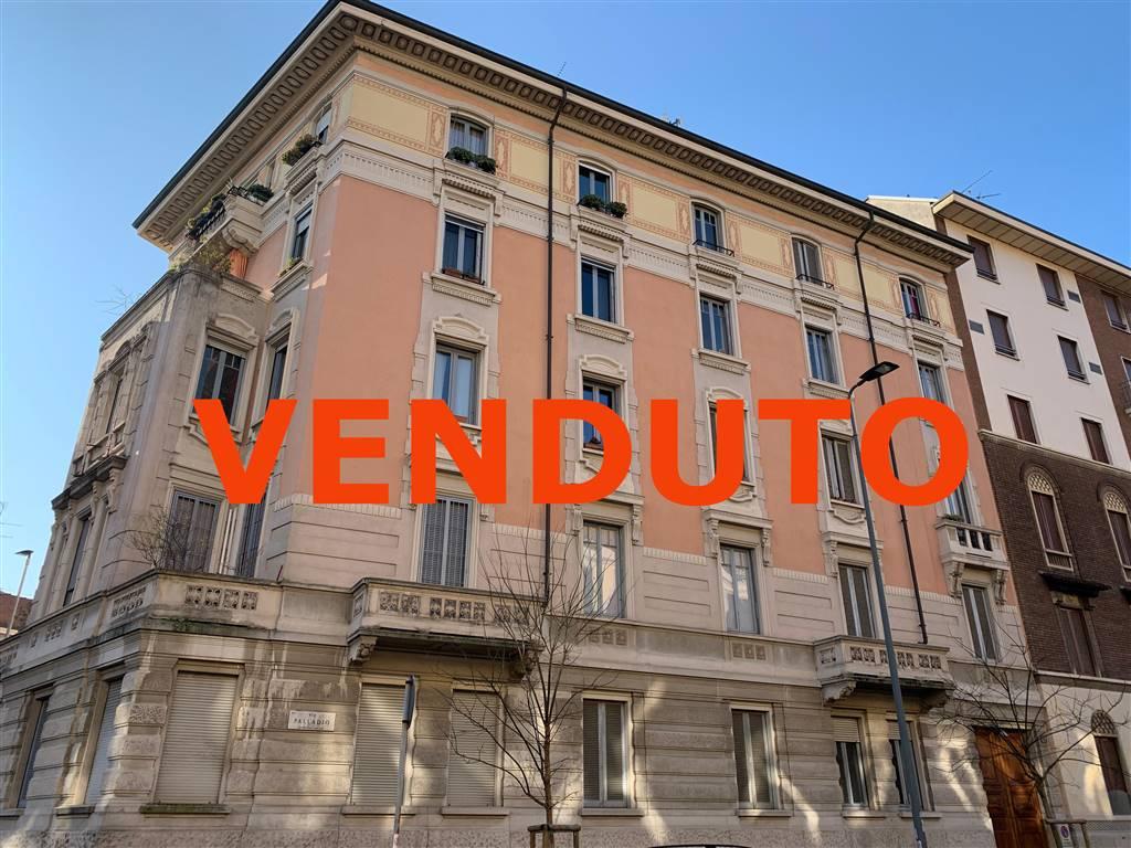Appartamento venduto in una settimana!! Per soluzioni simili non esitate a contattarci. Properties&Life Milano centro Missori - Tel 0236577470 Milano,