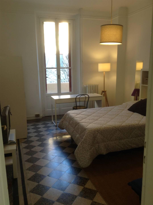 Affittasi appartamento TRILOCALE, in Milano Città Studi, a 2 passi dall' Università Politecnico e dall'Ospedale Istituto dei Tumori. l'appartamento è