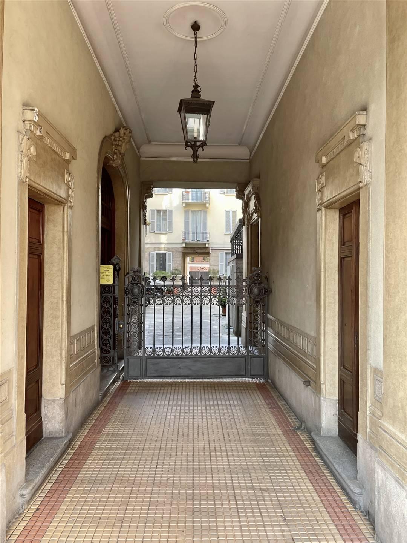 ingresso stabile
