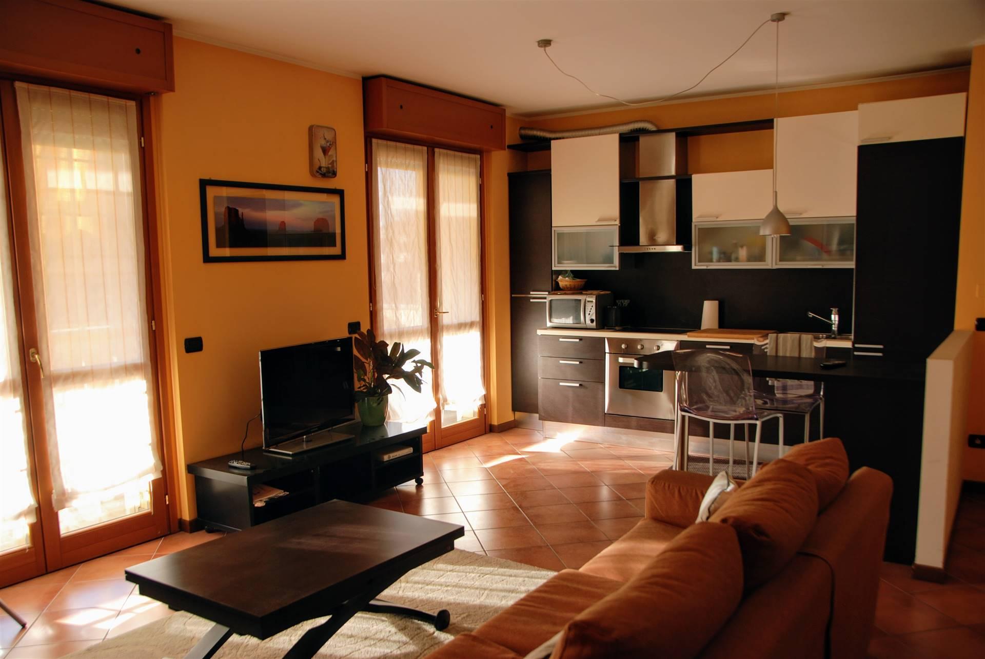 Vendita grazioso appartamento con balcone/terrazzo sfruttabile, in contesto residenziale di Cernusco Sul Naviglio. Lo stabile è recente di