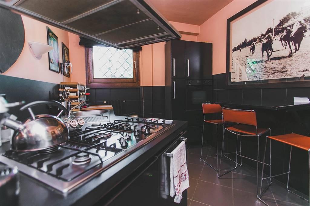 Appartamento in Campazzino 21, Chiesa Rossa, Cermenate, Ripamonti, Milano
