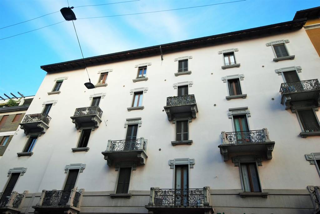 Bilocale in Via Chavez 4, Città Studi, Lambrate, Udine, Loreto, Milano