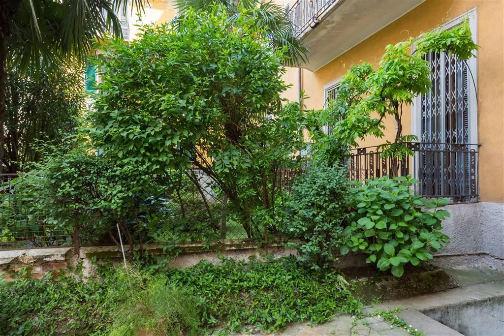 Appartamento in Via Bronzetti 17, Buenos Aires, Indipendenza, P.ta Venezia, Milano