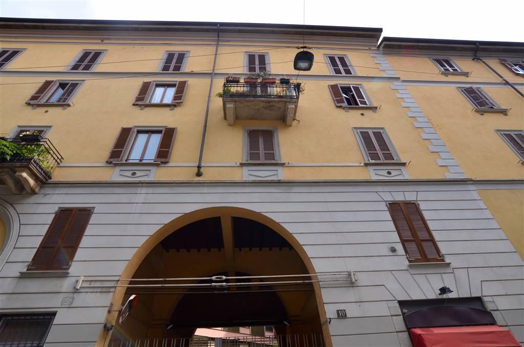 Garage / Posto auto in Corso Garibaldi 59, Milano