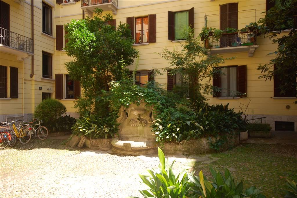 Trilocale in Via Bronsetti 9, Buenos Aires, Indipendenza, P.ta Venezia, Milano