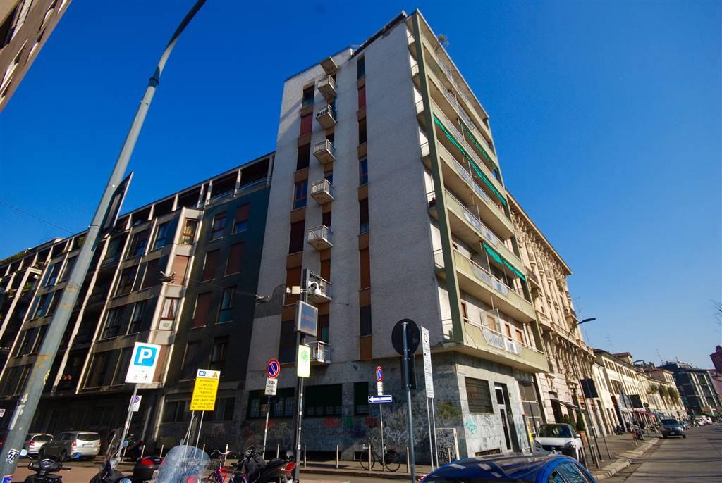 PIETRO PANZERI, 11 / 15  –Milano- (MI); ampio ufficio/deposito. In una delle zone più interessanti di Milano, proponiamo unità immobiliare ad uso