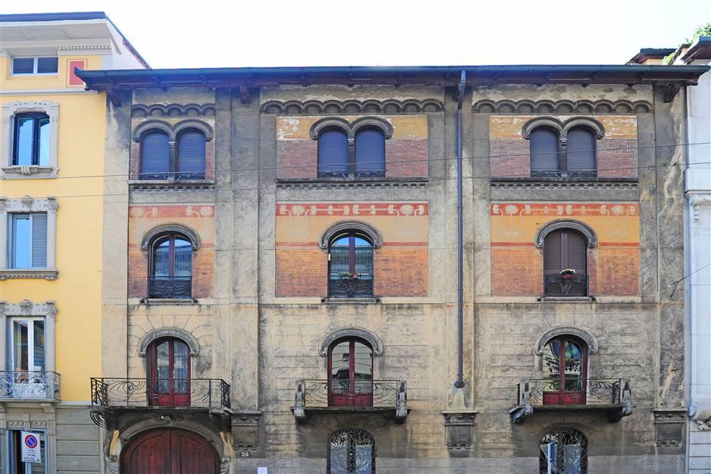Via Macedonio Melloni – Zona Risorgimento / Indipendenza In una delle zone residenziali più richieste ed apprezzate a ridosso del centro di Milano,
