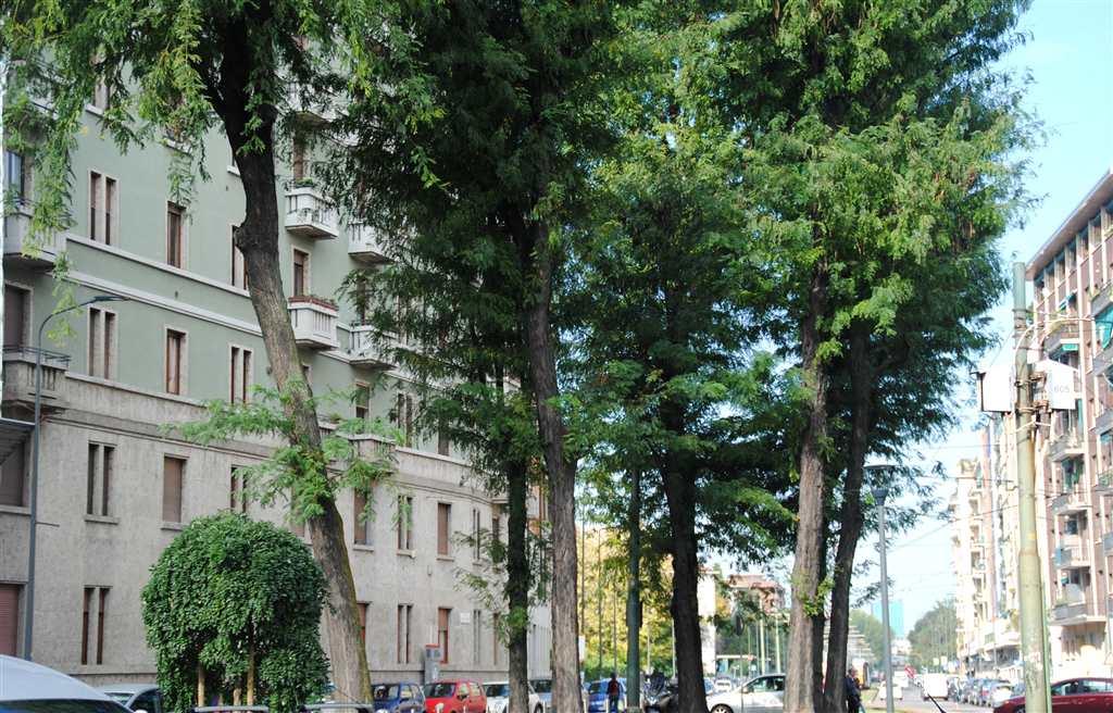 CONSOLE MARCELLO/ANGOLO POMPEO CASTELLI Posizione: Il negozio si trova in una zona di forte passaggio, in uno dei quartieri storici e molto popolati