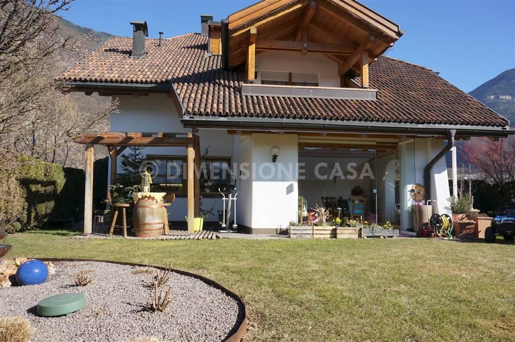 Bifamiliare in San Giacomo, Residenziale, Bolzano