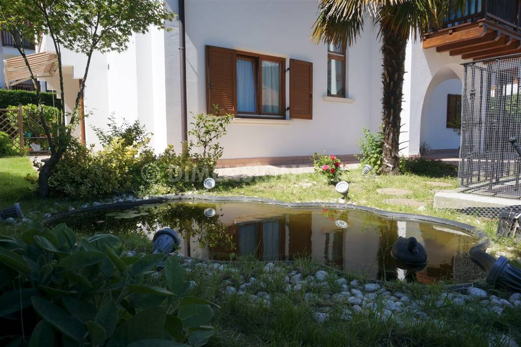 Villa, Rovere' Della Luna, seminuova