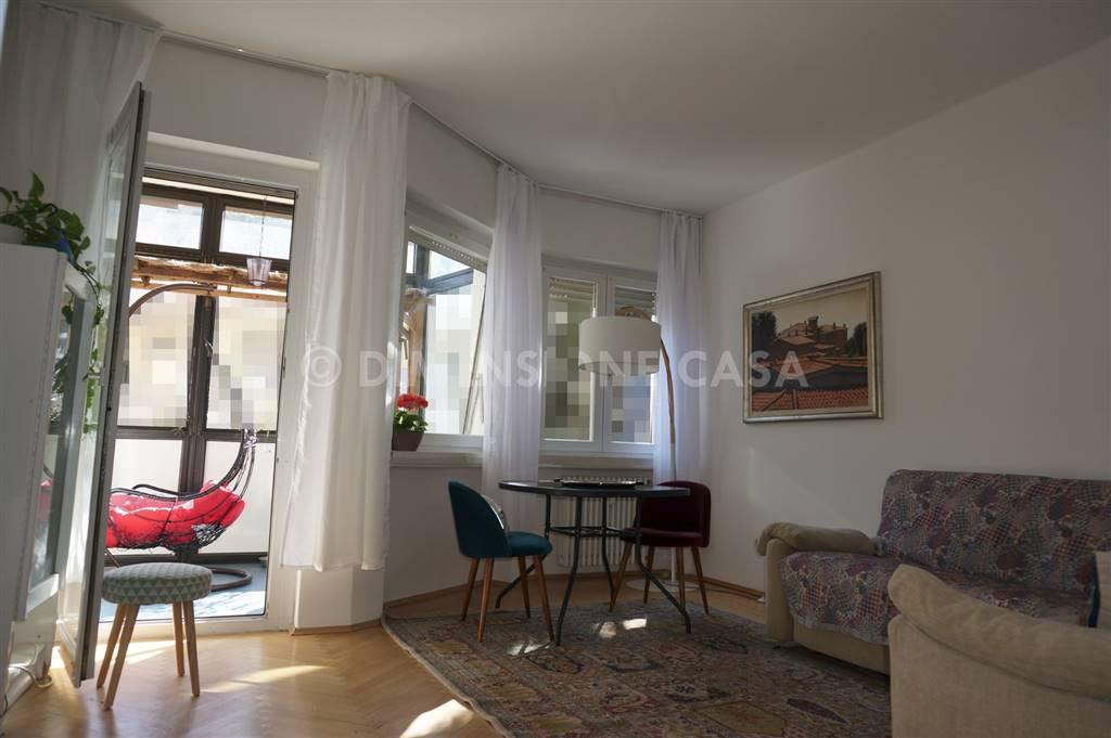 Appartamento in Via Rio Molino, Bolzano