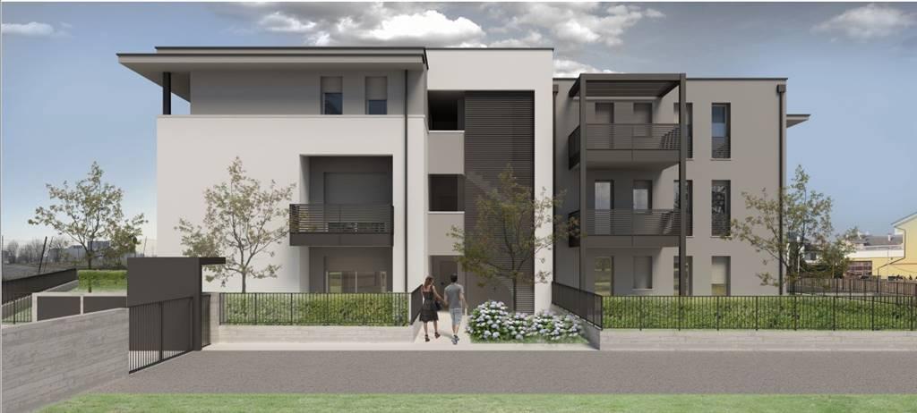 Appartamento in vendita a Bussolengo, 3 locali, prezzo € 240.000 | CambioCasa.it