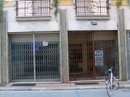 Locale commerciale in Via Edoardo Alagna, Marsala