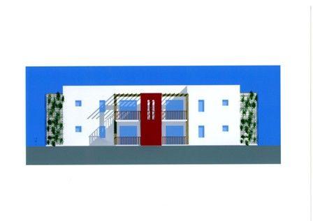 Appartamento in vendita a Petrosino, 4 locali, prezzo € 85.000   CambioCasa.it