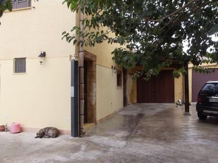 Casa singola in Contrada Dara, Marsala