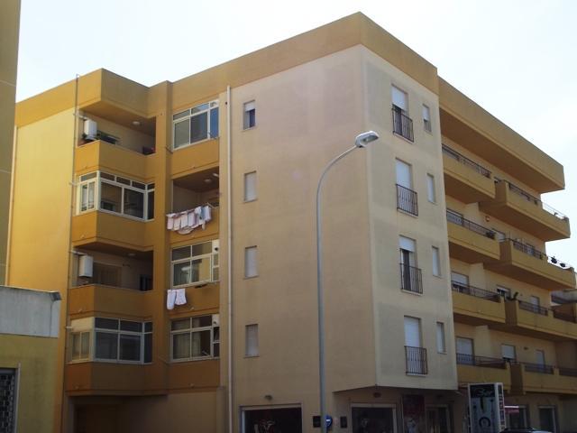Appartamento in vendita a Marsala, 3 locali, zona Località: CENTRO, prezzo € 50.000 | CambioCasa.it