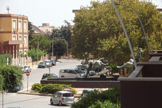 Appartamento in vendita a Marsala, 5 locali, zona Località: CENTRO, prezzo € 190.000   PortaleAgenzieImmobiliari.it