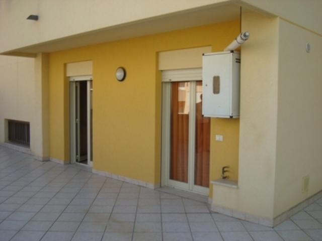 Trilocale in Via Del Fante, Marsala
