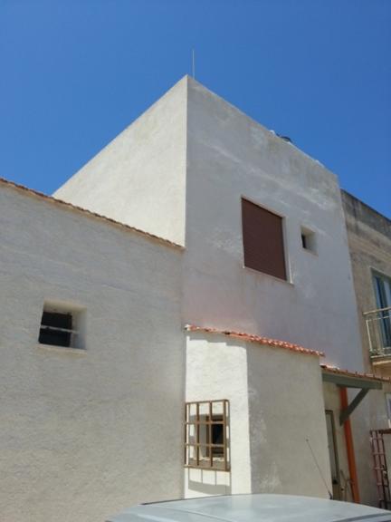 Soluzione Semindipendente in vendita a Marsala, 4 locali, zona Località: LATO SALEMI, prezzo € 50.000   CambioCasa.it