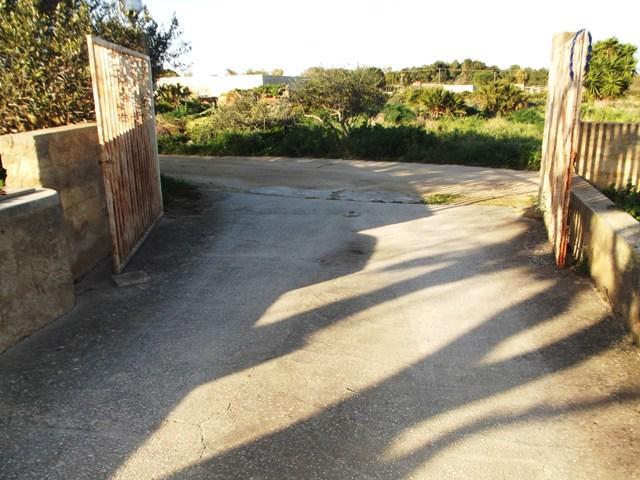Casa singola in Contrada Santo Padre Delle Perriere, Marsala