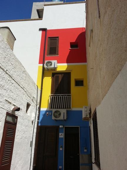 Appartamento indipendente in Via La Rosa, Marsala