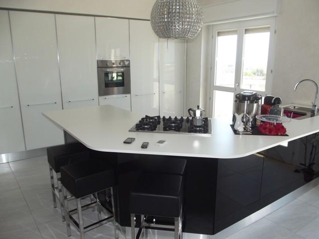 Appartamento in vendita a Marsala, 3 locali, zona Località: LATO MAZARA, prezzo € 128.000 | CambioCasa.it