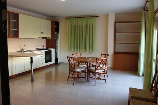 Appartamento in vendita a Marsala, 2 locali, zona Località: CENTRO, prezzo € 100.000   PortaleAgenzieImmobiliari.it