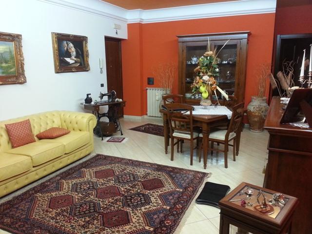 Appartamento in vendita a Marsala, 4 locali, zona Località: CENTRO, prezzo € 125.000   PortaleAgenzieImmobiliari.it