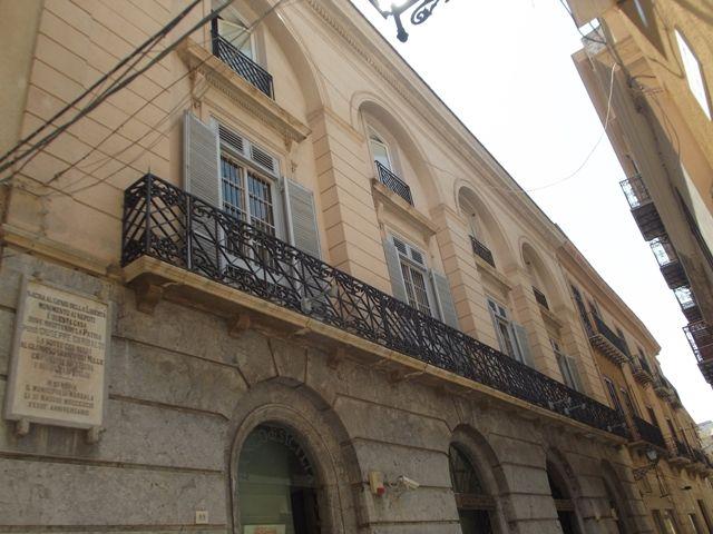 Appartamento in vendita a Marsala, 6 locali, zona Località: CENTRO STORICO, prezzo € 310.000   PortaleAgenzieImmobiliari.it