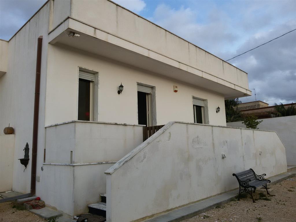 Villa in Contrada Bambina, Marsala
