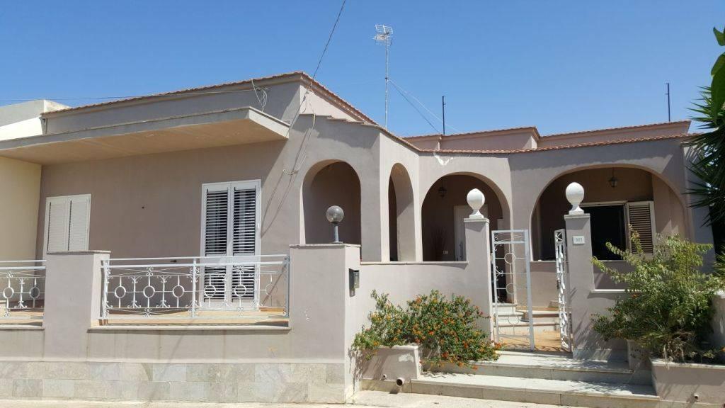 Casa singola, Marsala, in ottime condizioni