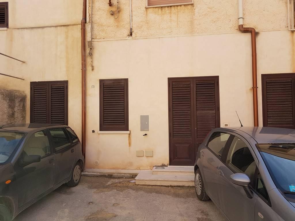 Casa singola in Vicolo Buscaino, Marsala