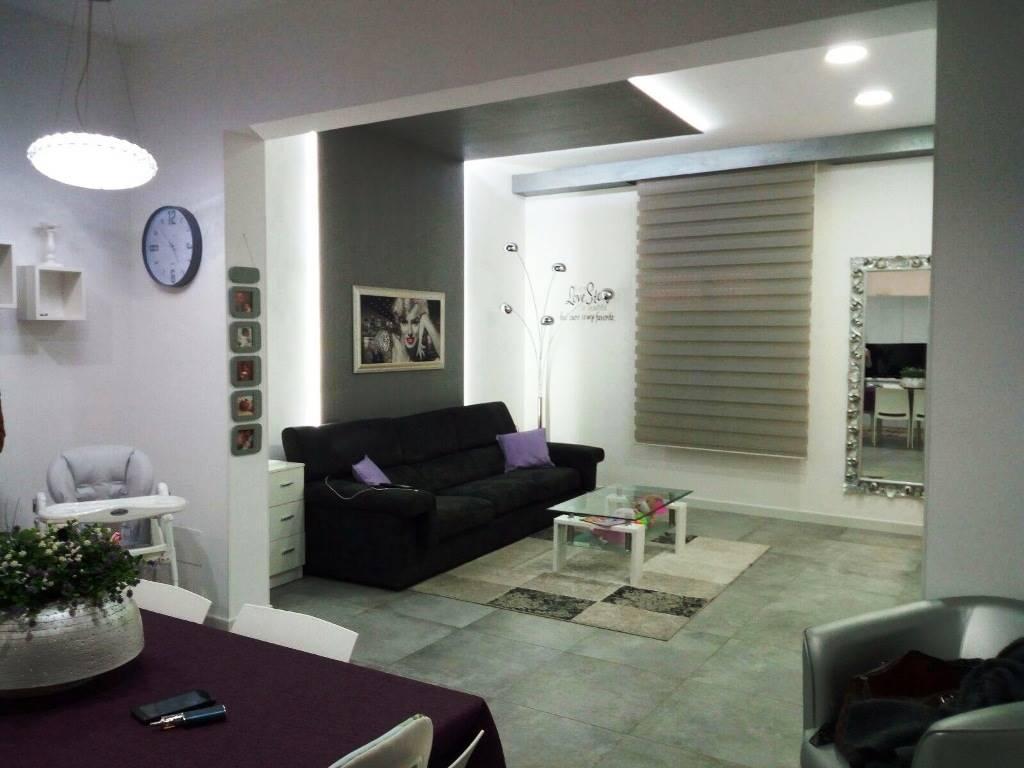 Casa singola in Via Finocchiaro Aprile, Marsala