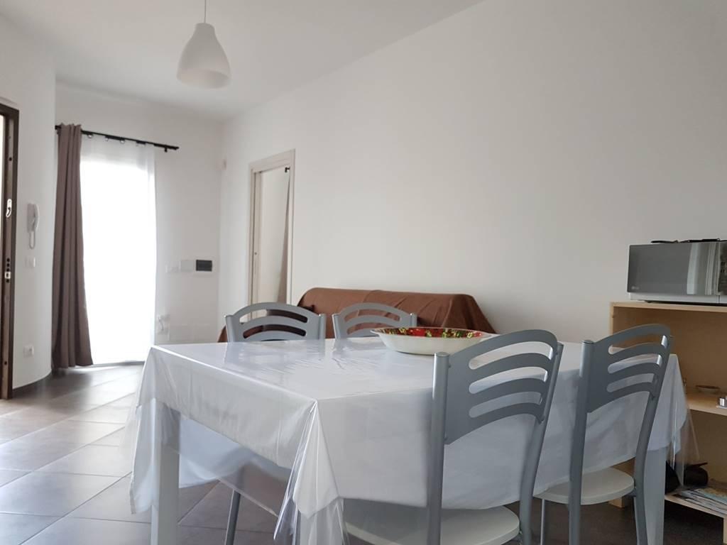 Appartamento in affitto a Marsala, 2 locali, zona Località: CENTRO, prezzo € 450   PortaleAgenzieImmobiliari.it