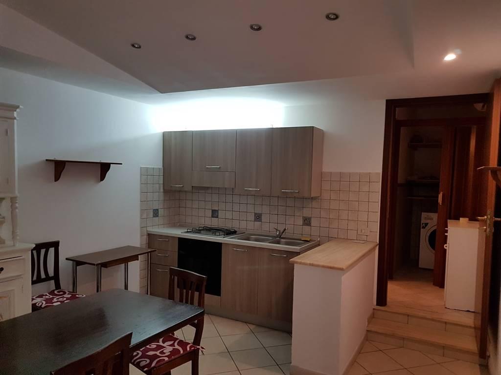 Soluzione Semindipendente in affitto a Marsala, 4 locali, zona Località: CENTRO STORICO, prezzo € 350 | PortaleAgenzieImmobiliari.it