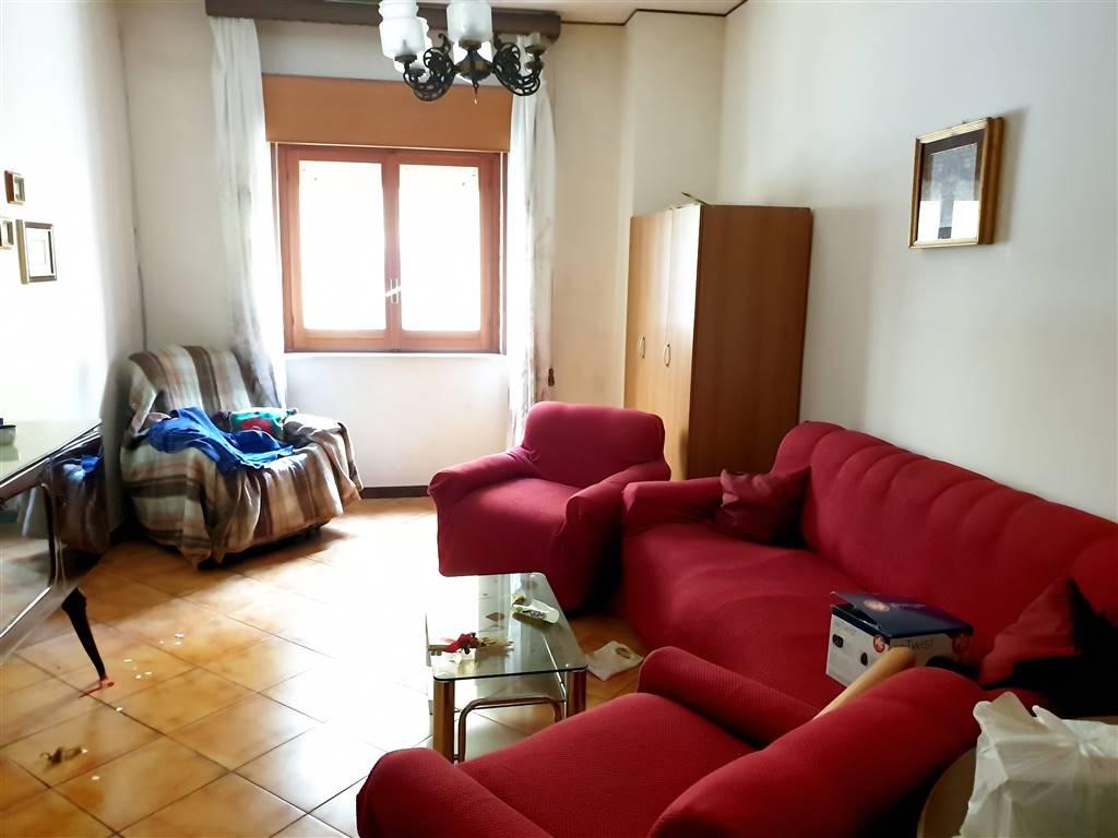 Appartamento in vendita a Marsala, 3 locali, zona Località: CENTRO, prezzo € 42.000 | CambioCasa.it